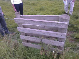 Great Altcar Stile