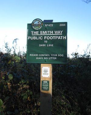Smith Way